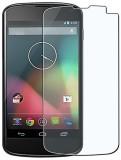 Moixon MXN-TG-Nex4RG Tempered Glass for ...