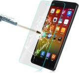 Microsys Tempered Glass Guard for REDMI ...