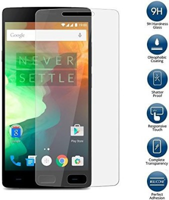 Chapio CH-TMONEPLUS2031 Tempered Glass for OnePlus Two