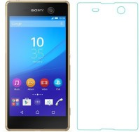 Drongo Tempered Glass Guard for Sony Xperia M5 Dual