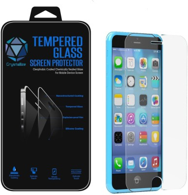 Jrspread Curved Tempered Glass for Apple iPhone 4, Apple iPhone 4s