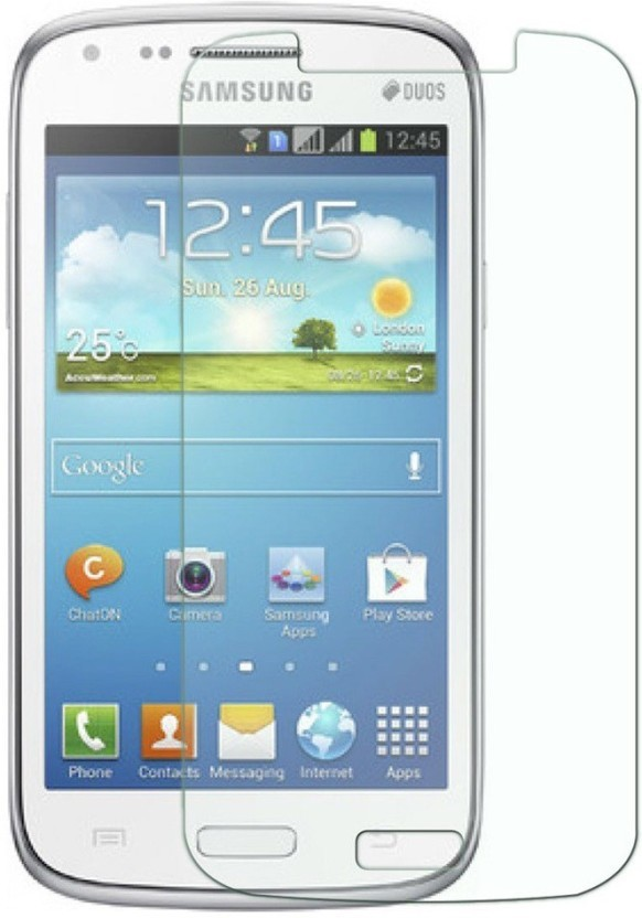 Unix Tempered Glass Guard for Samsung�Galaxy Core I8262