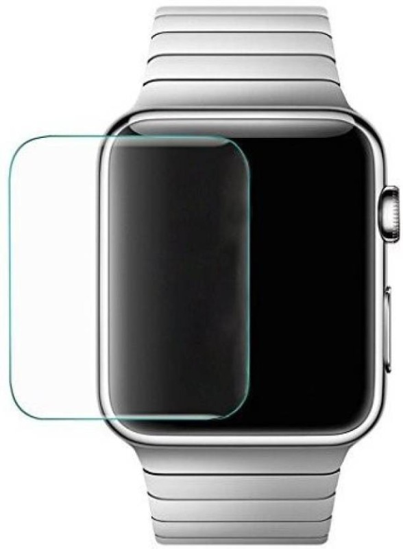 AJHO Tempered Glass Guard for Apple Smartwatch.38mm