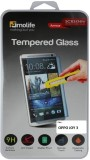 Molife Tempered Glass Guard for OPPO JOY...