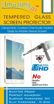 Amazing 3D T378 Tempered Glass for Sony Xperia C3