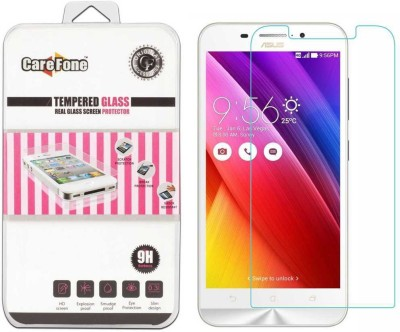 CareFone TG250 Tempered Glass for Asus Zenfone Max