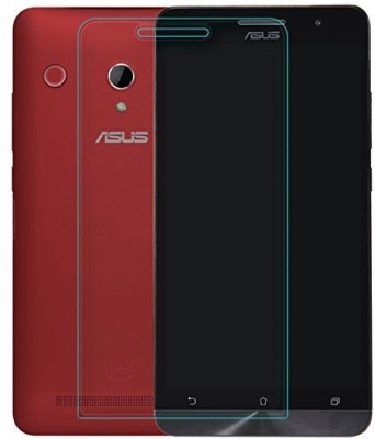Fox Asus Zenfone 6 Tempered Glass for Asus Zenfone 6