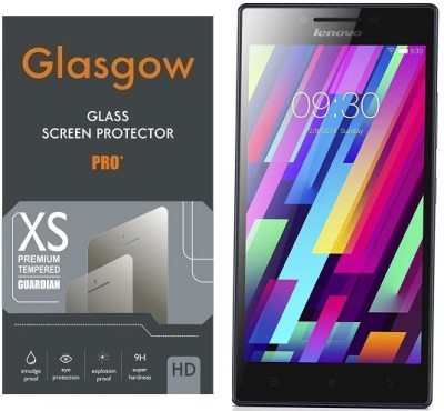 Glasgow XD 94 Ultra Thin Tempered Glass for Lenovo P70