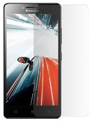 JED Jed Lenovo A6000plus Tempered Glass Screen Guard Tempered Glass for Lenovo A6000plus