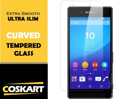 Coskart CT554 Tempered Glass for Sony Xperia Z4