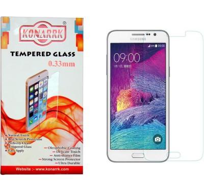Konarrk O8_15-53 Tempered Glass for Samsung Grand Max 7200