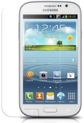 Crook Tempered Glass Guard for Samsung Galaxy Grand Quattro - i8552