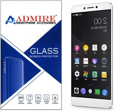 ADMIRE Glass Pro 02 Tempered Glass for LeTV Le1s