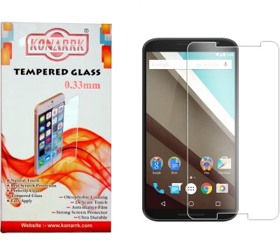 Konarrk Tempered Glass Guard for LG Nexus4