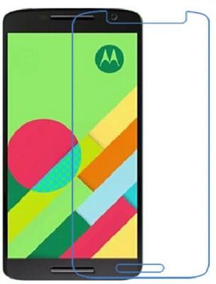 Rolaxen rxn00641 Tempered Glass for Motorola Moto X Play