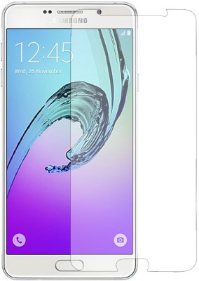 Stuffcool GPSGA7X Tempered Glass for Samsung Galaxy A7 (2016)