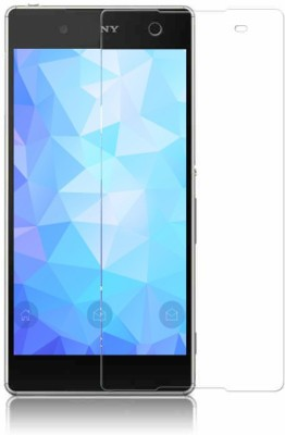 SAARA FASHIONS SFT-168 Tempered Glass for sony xperia M5
