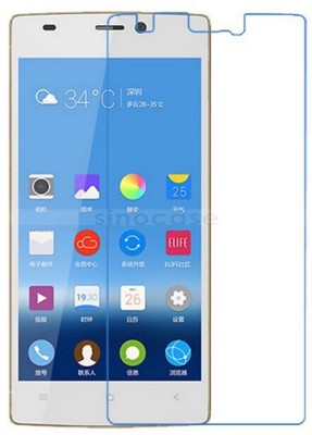 Ritansh Tempered Glass Guard for Gionee Elife S 5.5