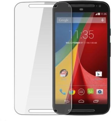 NPN AntiscratchME Tempered Glass for Motorola Moto E