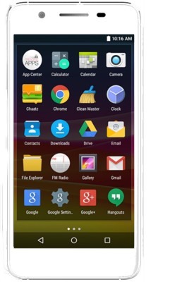 Diverts VV-32 Tempered Glass for Micromax Canvas Knight 2 E471