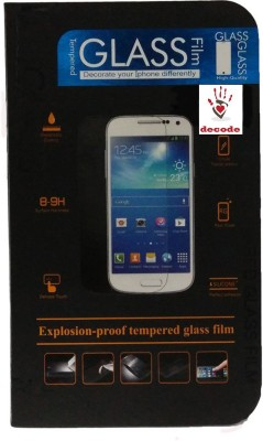 Decode DC-11 Tempered Glass for Samsung Galaxy S5