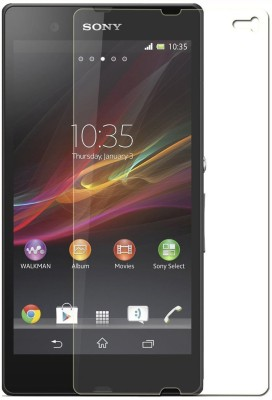 Mercator Merc-SL-XPZ1CG-1 Screen Guard for Sony Xperia Z1