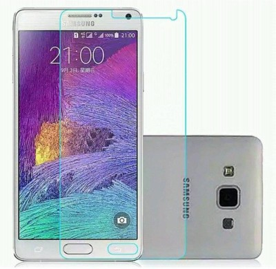 Rockers TG-SGA5 Tempered Glass for Samsung Galaxy A5