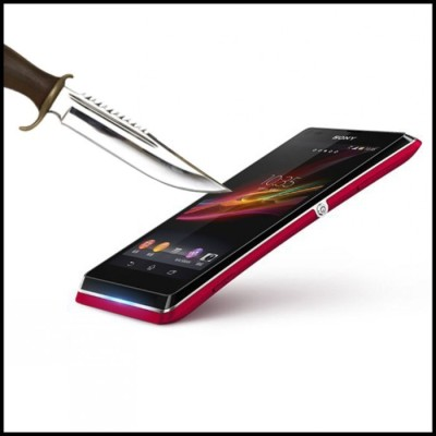 Koie KTG13 Tempered Glass for Sony Xperia L