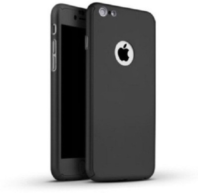 SKYSCRAPERS 5s Tempered Glass for iphone 5 Front & Back BLACK