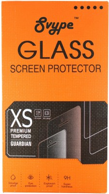 Svype Tempered Glass Guard for Samsung Galaxy E5