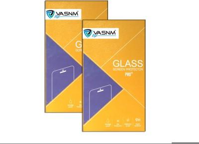 Vasnm CTGLe_27(Pack of 2) Tempered Glass for Lenovo Vibe P1m