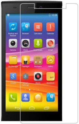 Elecsys F-22 High Quality scratch Proof Pack Of 2 Tempered Glass for Micromax Canvas Nitro 2