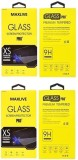 Maxlive 4145 Tempered Glass for MOTO E