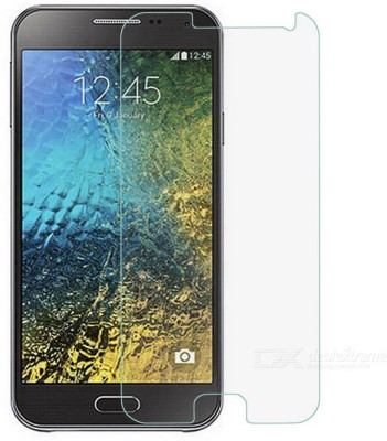 Paracops PT10 Tempered Glass for Samsung Galaxy E5