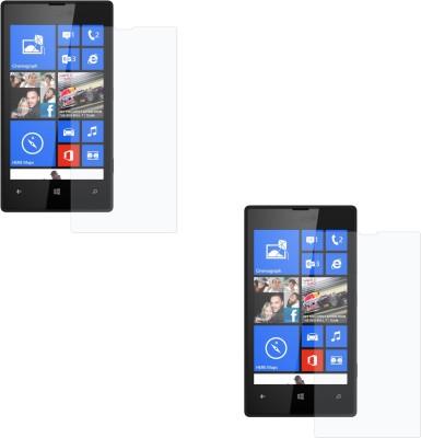 Captcha MSL540V1SGP2 Screen Guard for Microsoft Lumia 540 Dual SIM