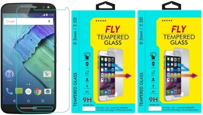 Fly Tempered Glass Guard for Motorola Moto X Style
