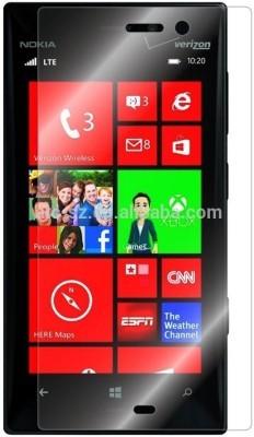 Cellbazaar MS TECHNO 0166 Tempered Glass for LUMIA 520