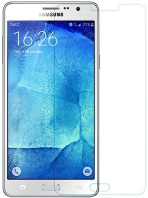 A1 Global High Quality Temper for Samsung On7 Tempered Glass for Samsung On7