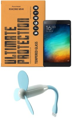 Bigkik Tempered Glass Guard for XIAOMI MI4I