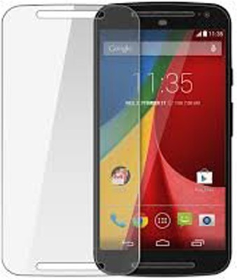 Sun Mobisys MotoE_Glass_Clr Tempered Glass for Motorola Moto E