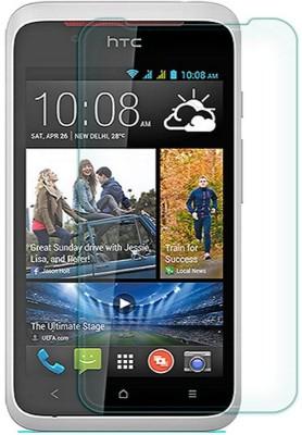 VJOY HTC0120160006 Tempered Glass for HTC Desire 210 dual sim