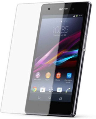 Digicube Tempered Glass Guard for Sony Xperia Z2