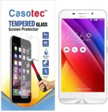 Casotec Tempered Glass Guard for Asus Ze...