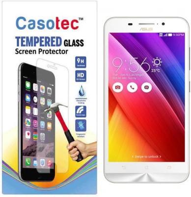 Casotec 2610941 Tempered Glass for Asus Zenfone Max ZC550KL