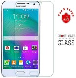 Top & Tough Tempered Glass Guard for Sam...