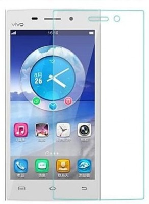 Ritansh TG-266 Tempered Glass for Vivo Y15