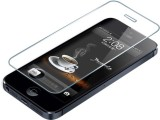 Mudshi Tempered Glass Guard for Apple iP...
