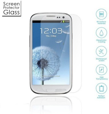 Bidas GS3-Best Quality With HD Clearance Tempered Glass for Samsung Galaxy S3 Mini