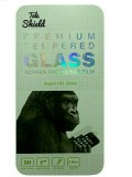 TeleShield Tempered Glass Guard for INTE...