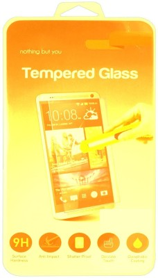 NextZone SunFlower Charlie TP375 Tempered Glass for Micromax Yureka AQ5510